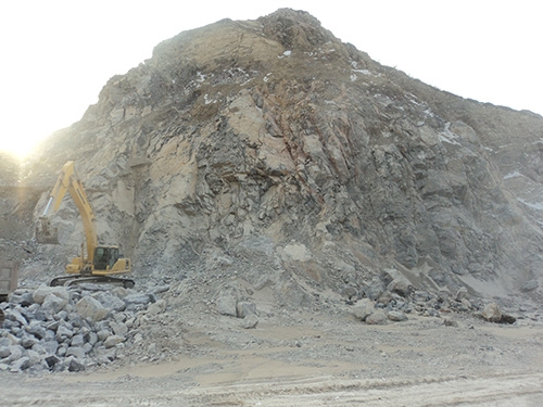 Lime manufacturers talk about what is limestone